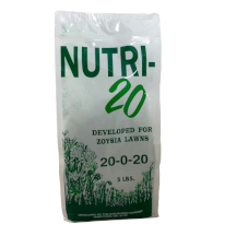 Directions for Applying Nutri-20 To Your Lawn